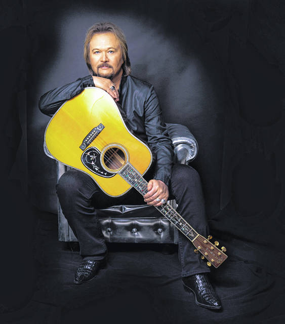 Provided photo On Saturday, May 9, Travis Tritt will be live in concert at the Hobart Arena in Troy.