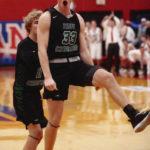 Clawson's shot gives Troy Christian win in thriller over Covington
