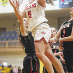 All-Southwest district boys and girls basketball teams named