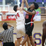 Milton-Union boys fall in D-III district final to Deer Park, 77-38