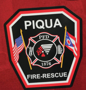 PFD responds to numberous calls of gas odor