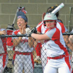 Creative coaches staying connected: With spring sports off until May, teams virtually stay together