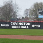 Covington baseball team, field was ready to shine before pandemic