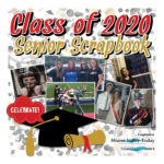 Class of 2020 Senior Scrapbook