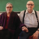 Local couple celebrates over 60 years of marriage