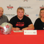 Harris finds his path: Troy lineman to play football for Ohio Northern