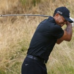 Another day, another round in the 80s for Tiger Woods