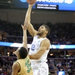 Small ball was story of Finals, but bigs may own draft night
