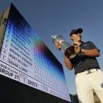 Dahlberg: A day to remember for the new face of golf