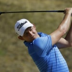 GOLF NOTES: 9 spots to British Open available this week