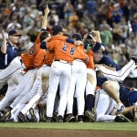 Virginia's 4-2 win over Vandy gives ACC 1st title since 1955