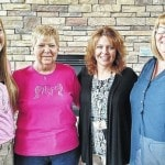 Celebrating cancer survivors