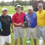 20-under wins Harvest of Gold outing