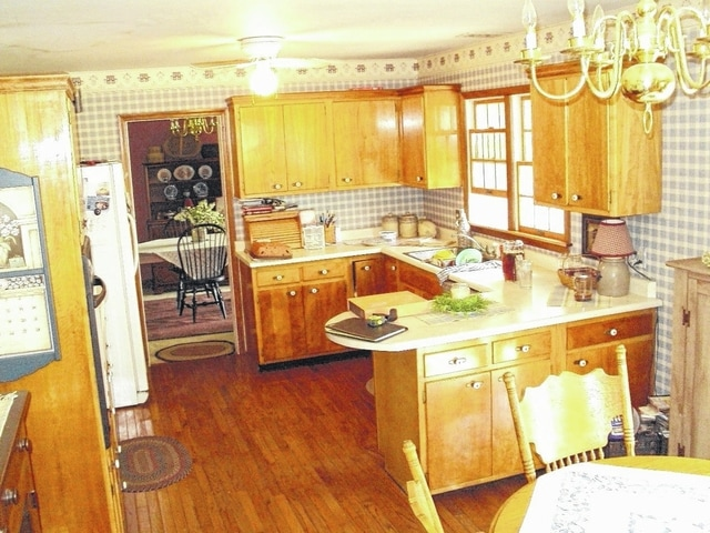 Ugly Kitchens To Benefit Clinic Wilmington News Journal