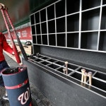 Reds-Nationals game postponed by rain; no makeup date yet