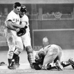 Fosse still feels effects from 1970 All-Star Game collision