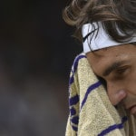 Djokovic, Williams show at Wimbledon they're clear No. 1s