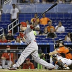 Reds limp into break with 14-1 loss
