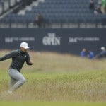 Spieth trying to look at British Open as another event