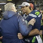 Wilson, Seahawks agree to terms on contract extension