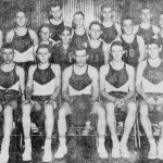 1952-53 Port William basketball team
