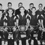 1958-59 Jefferson High School basketball
