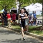 Dungan in USA Triathlon Youth Elite Championship Saturday at the VOA Park