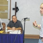 Hawk: Zoning vote likely