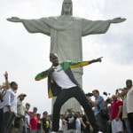 With Rio next, Olympics still a major draw on television