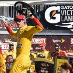 Joey Logano wins at Watkins Glen, saves fuel this time