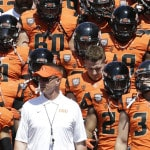 CFB: Pac-12 loaded with talent and on the rise in national esteem