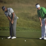 Woods comes to PGA with modest goal: get better
