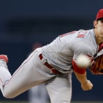 Rookie Lorenzen gives up 7 runs, Reds pounds by Pads 11-6