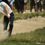 The Latest: Brooks Koepka birdies 5 straight at PGA