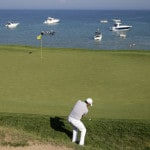 Day in the lead at PGA as Spieth makes a charge