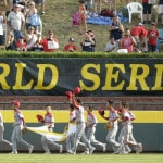 Tokyo wins Little League title, beating Lewisberry 18-11
