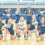 Preview: BHS volleyball