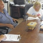 Jefferson Township weighs levies
