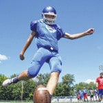 CMFB: What's up front has McSurley excited for 2015
