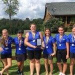 Miller leads Lady Falcons at Rocket Inv.