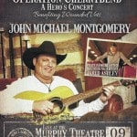 Montgomery featured at hero's concert