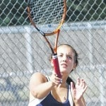 Ladycats claim first win, 5-0