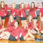 Preview: EC volleyball