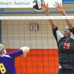 Lady 'Cane outlasts Lady Tigers