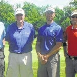 51 wins Habitat for Humanity outing