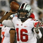 Big stage: No. 1 Buckeyes, Hokies meet in Labor Day rematch