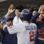 MLB: A tight race for an AL wild card … and that's about it