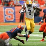 CFB: Fournette making early Heisman case