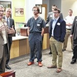 WC Center a 'model of collaboration'