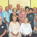 Wilmington Class of 1960 holds 55th class reunion